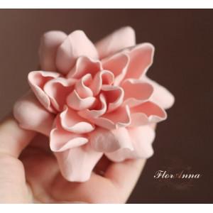 Броши с 1 цветком