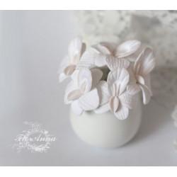 """""""Орхидеи"""" (1шт) шпильки для волос цветы"""
